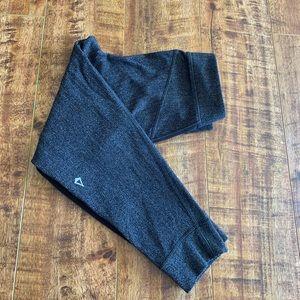 Ivivva By Lululemon Jogger Track Pants Grey Size 6